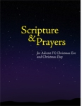 ScripturePrayersCover
